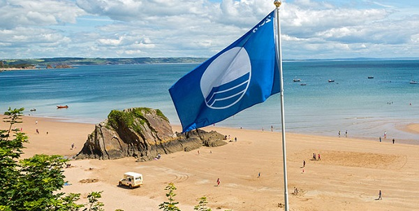 BLUE FLAG BEACHES OF MUGLA