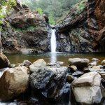 Toparlar Waterfall Köyceğiz Turkey